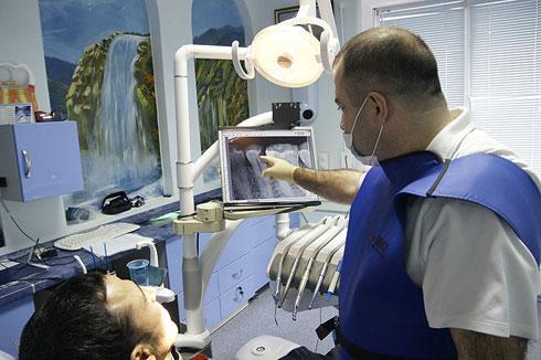 Водолей плюс стоматология